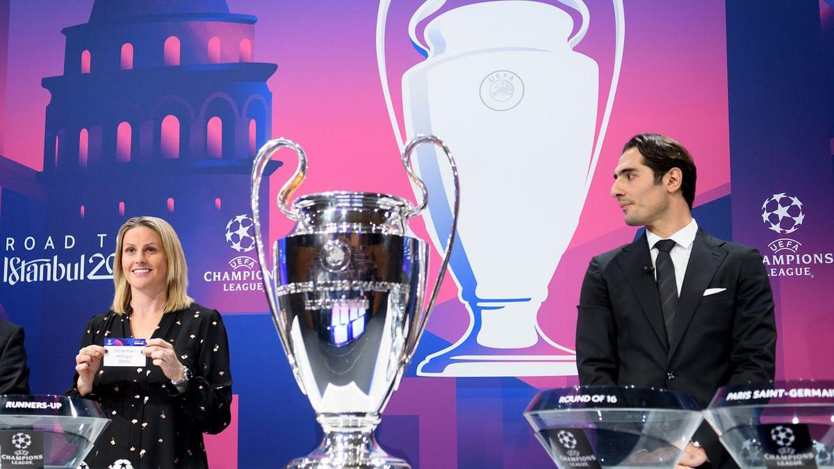 Champions League Round of 16: Real vs Man City, Chelsea vs Bayern