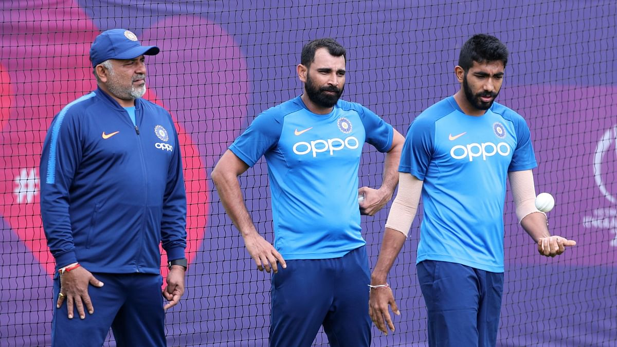 Only One Spot Up for Grabs in Pace Attack for T20 WC: Virat Kohli