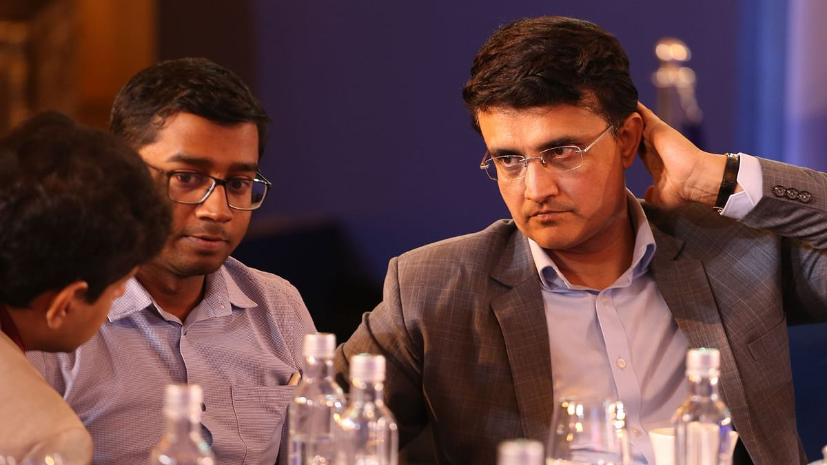BCCI President Sourav Ganguly had said India will lock horns with England, Australia and one other top cricketing side in an annual ODI series starting 2021.