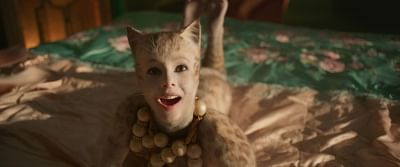 "Oscar-winning director Tom Hooper's star-studded musical ""Cats"" will release in India on January 3, 2020. The film features Taylor Swift, Jennifer Hudson, James Corden, Idris Elba, Ian McKellen, Rebel Wilson, Judi Dench, Jason Derulo and introduces Royal Ballet principal dancer Francesca Hayward."