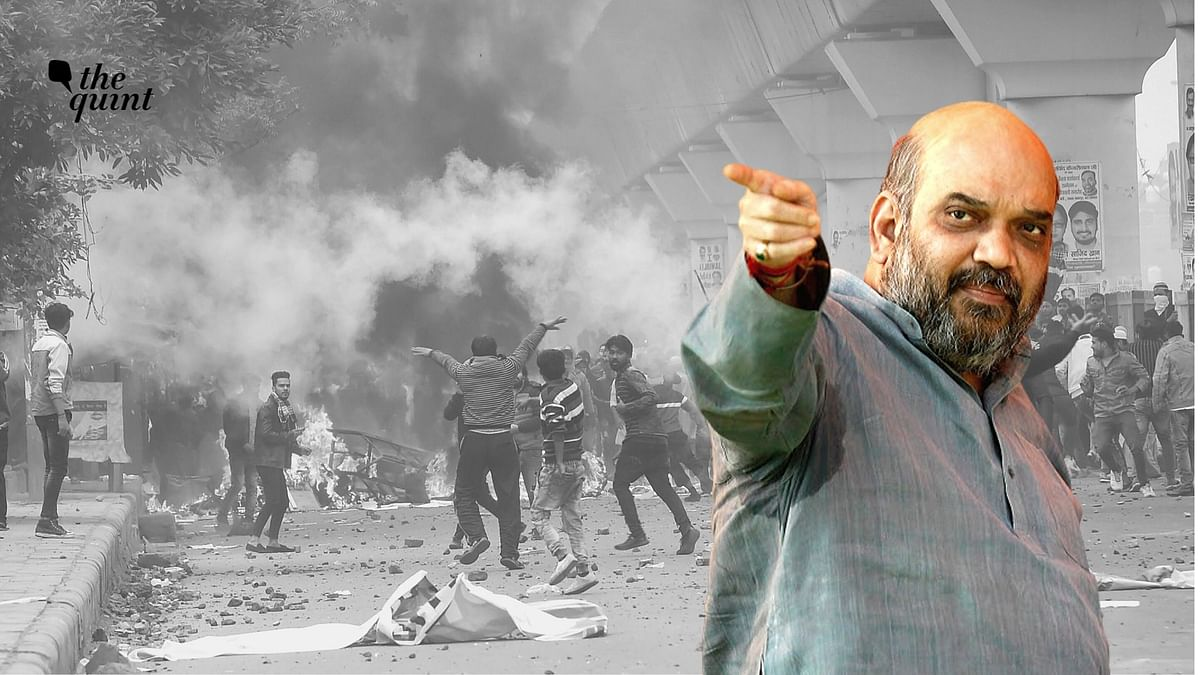 Oppose CAA All You Want, Refugees Will Get Citizenship: Amit Shah