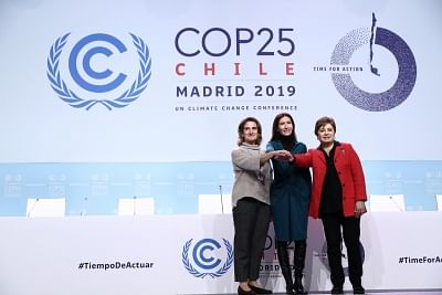COP25 climate summit to focus on fresh climate action