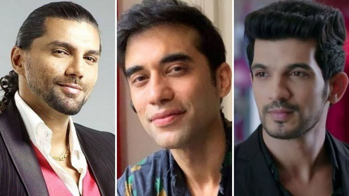 Chetan Hansraj and Arjun Bijlani have mourned demise of Kushal Punjabi.