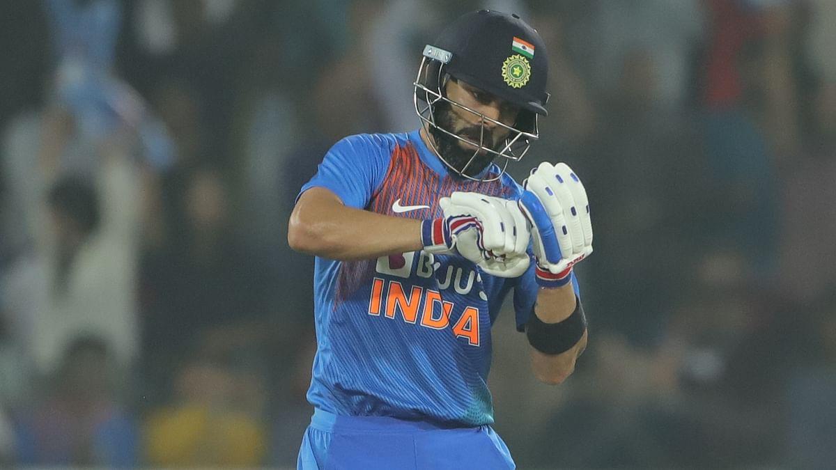 Kesrick Williams talks about his on-field run-ins with Indian captain Virat Kohli following his notebook celebration