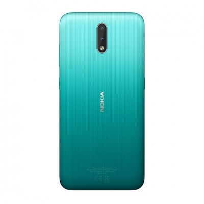 HMD Global, the licensee of Nokia branded phones, on Friday launched the Nokia 2.3 with 6.2-inch HD+ screen and two-day battery life. The smartphone will be available in the middle of December at a starting price of 109 euros (roughly 8,600).