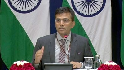 India slams USCIRF comments on CAB as 'unwarranted'