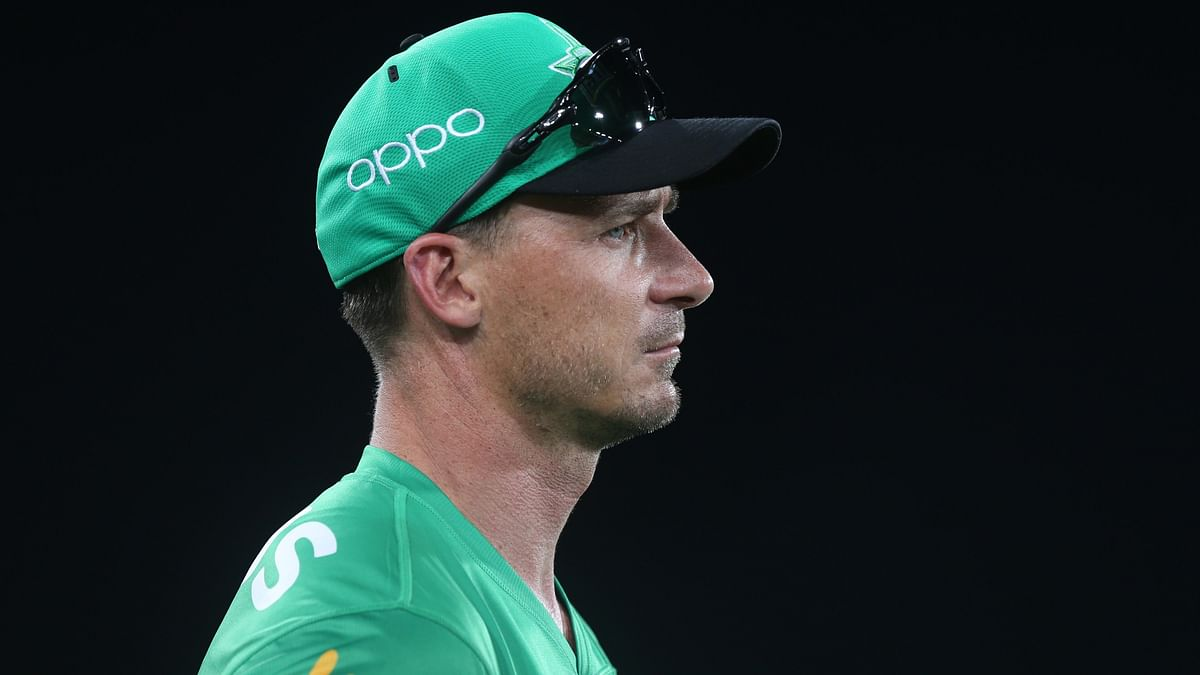BBL: Dale Steyn's Super Comeback After Dreadful First Over