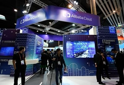Alibaba Cloud partners India-based ZNet to boost sales