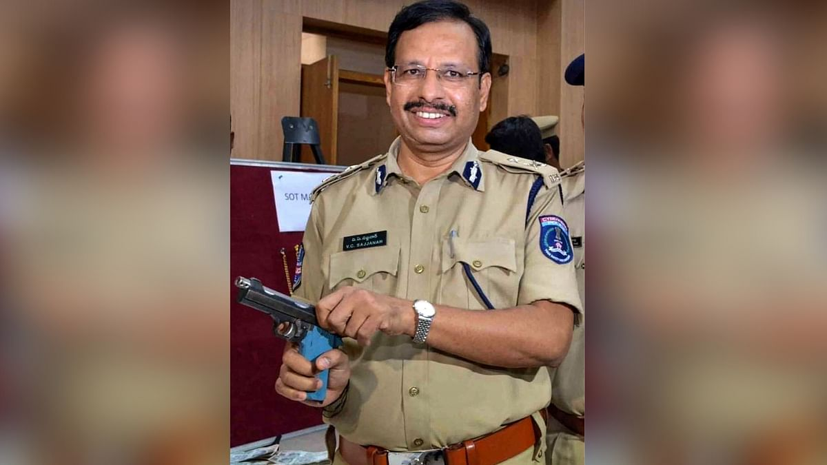 Law Has Done Its Duty: Telangana Police on Hyd Accused's Encounter