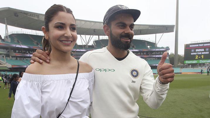 Anushka Is a Soft Target: Virat Kohli on Farokh's 'Tea' Remark