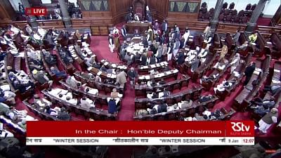 LS passes Bill to restrict use of hazardous materials on ships