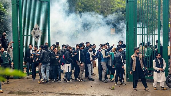 Jamia Announces Vacation Till 5 Jan, Cancels Exam After Protests