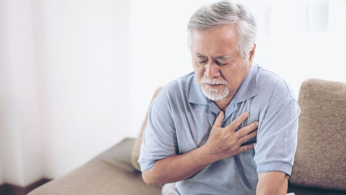 How is heart disease in later life linked to birth season of a person?