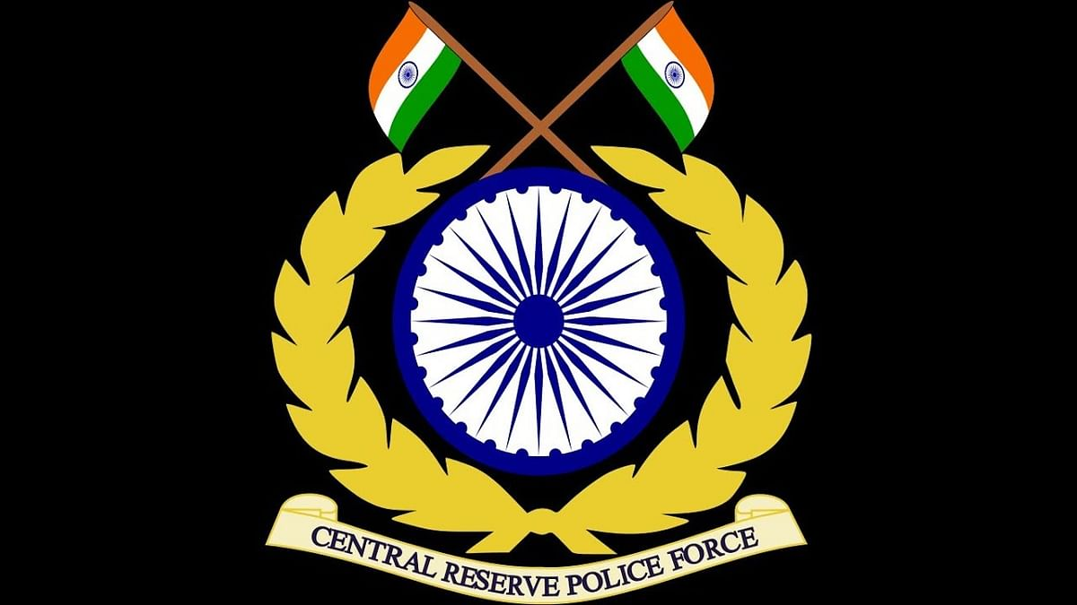 CRPF DIG's Death in J&K: Official Inquiry Begins Into SOP Breach