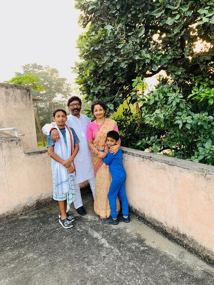 Meet Hemant Soren, the Man Set to Be the Next CM of Jharkhand