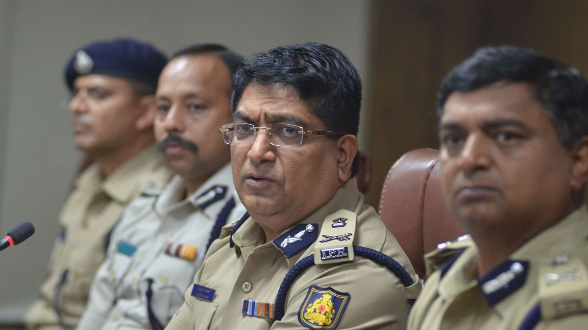 24 Booked, 8 Cases Registered,Sec 144 to Remain Imposed: B'luru CP