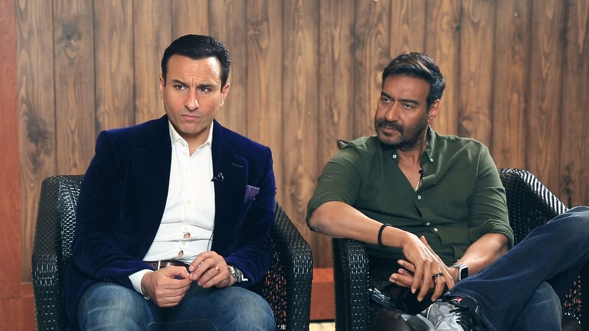 What I Say Might Offend People: Ajay Devgn on CAA Protests