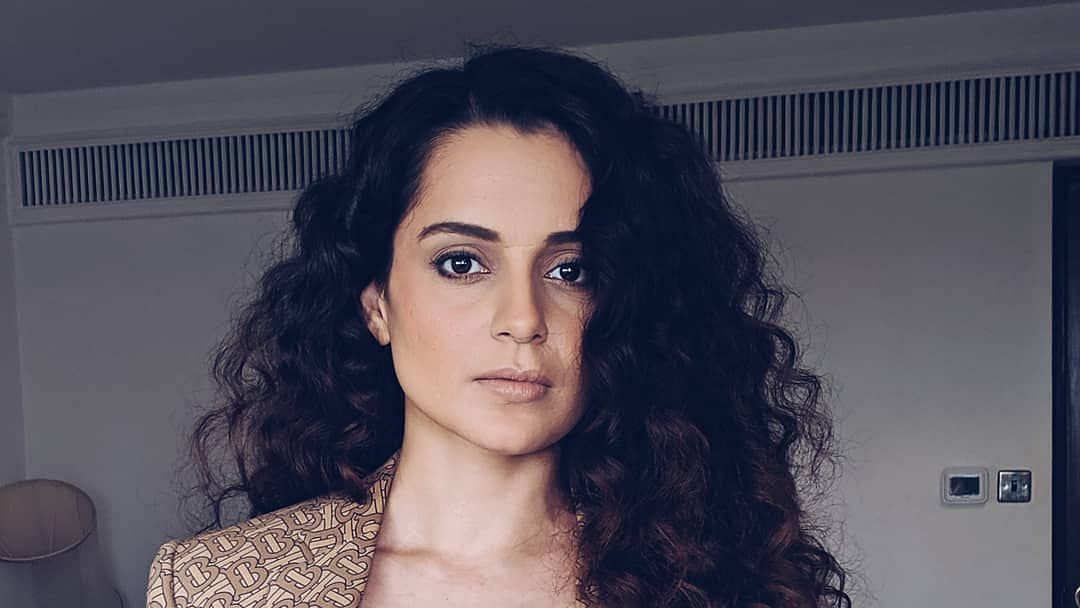 Kangana Booked by Karnataka Police Over Farm Laws Tweet