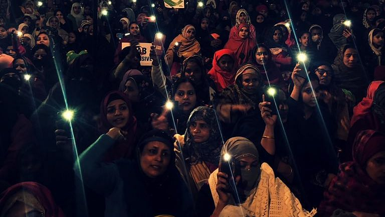 'Will Fight CAA-NRC Till the End': Shaheen Bagh's Women Resist