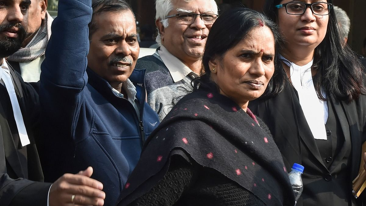 What About Our Rights?: Nirbhaya's Mother Emotional After Hearing