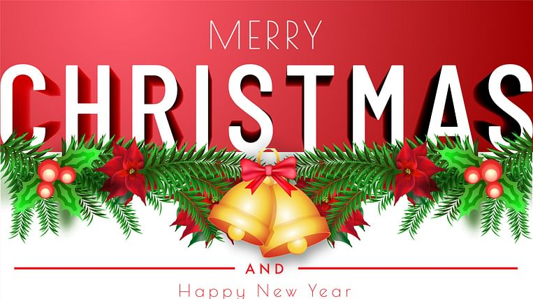 Merry Christmas Wishes, Images, Quotes & Greetings for Loved Ones