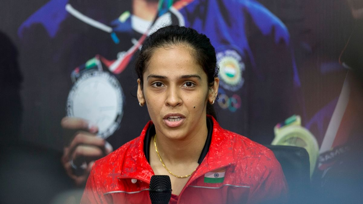 Great Work Hyderabad Police, We Salute You: Saina Nehwal