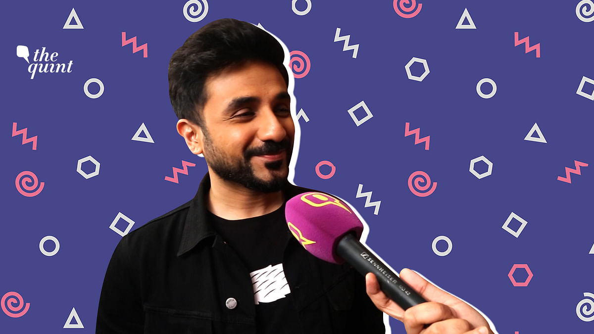 Multiple People Have Been Angry at My Jokes, Filed PILs: Vir Das