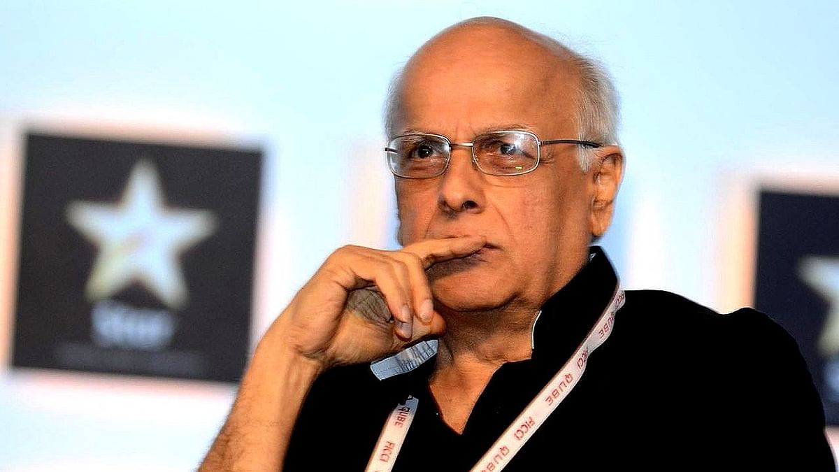 What's Happening Is Tragic for Indian Muslims, Quotes Mahesh Bhatt