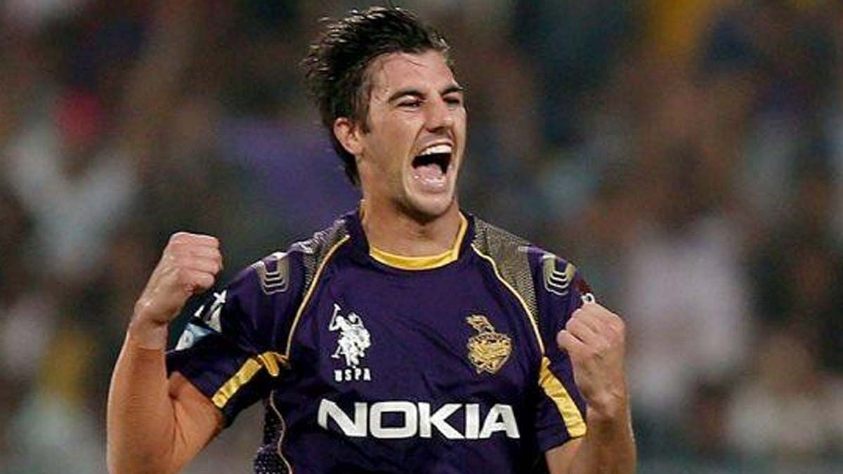 Pat Cummins was picked up by KKR for Rs 15.50 crore to make him the most expensive overseas player in the history of IPL,