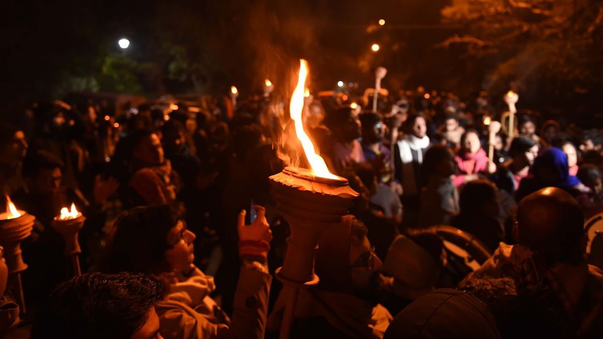 JNU Admin Appeals to Agitating Students to Call off Strike