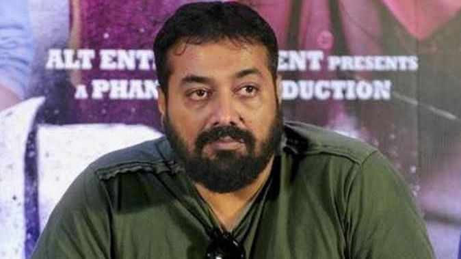 Anurag Kashyap has been vociferously tweeting against the CAA.