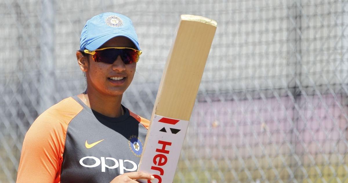 BCCI Announces Test Match for Indian Women's Cricket Team