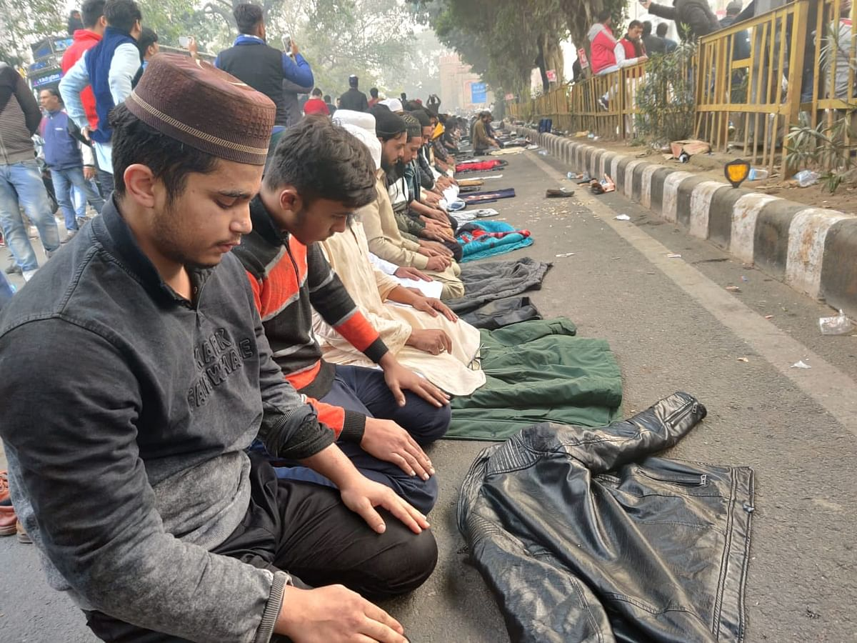 CAA Protests: The 12 Hours That Unfolded After Daryaganj Violence
