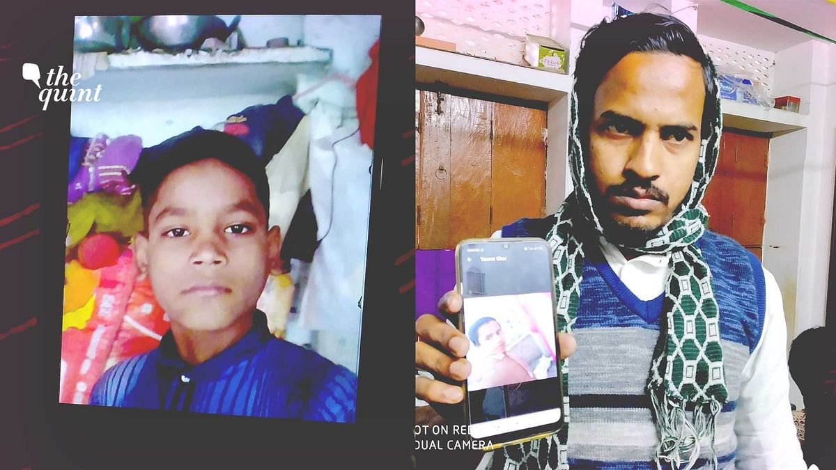 CAA: How UP Cops' Lathi-Charge Led to a Child's Death in Stampede