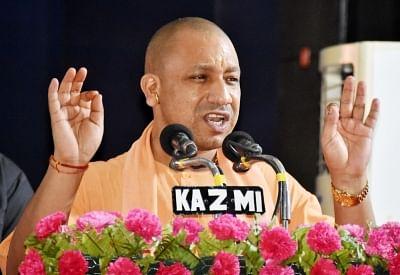 Yogi Adityanath, UP Chief Minister