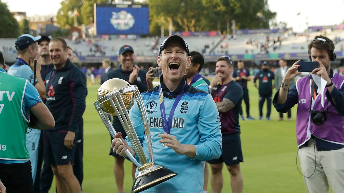 KKR Make First Big Move! Spend Rs 5.25 Crore on Eoin Morgan