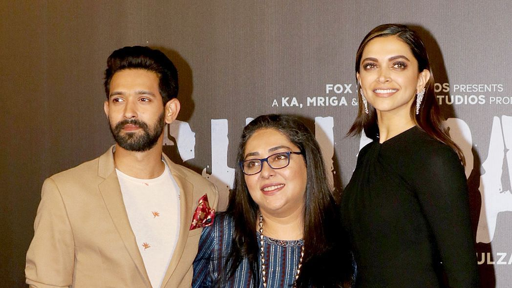 Deepika Padukone's statements at <i>Chhapaak</i> trailer launch will leave you teary-eyed.&nbsp;
