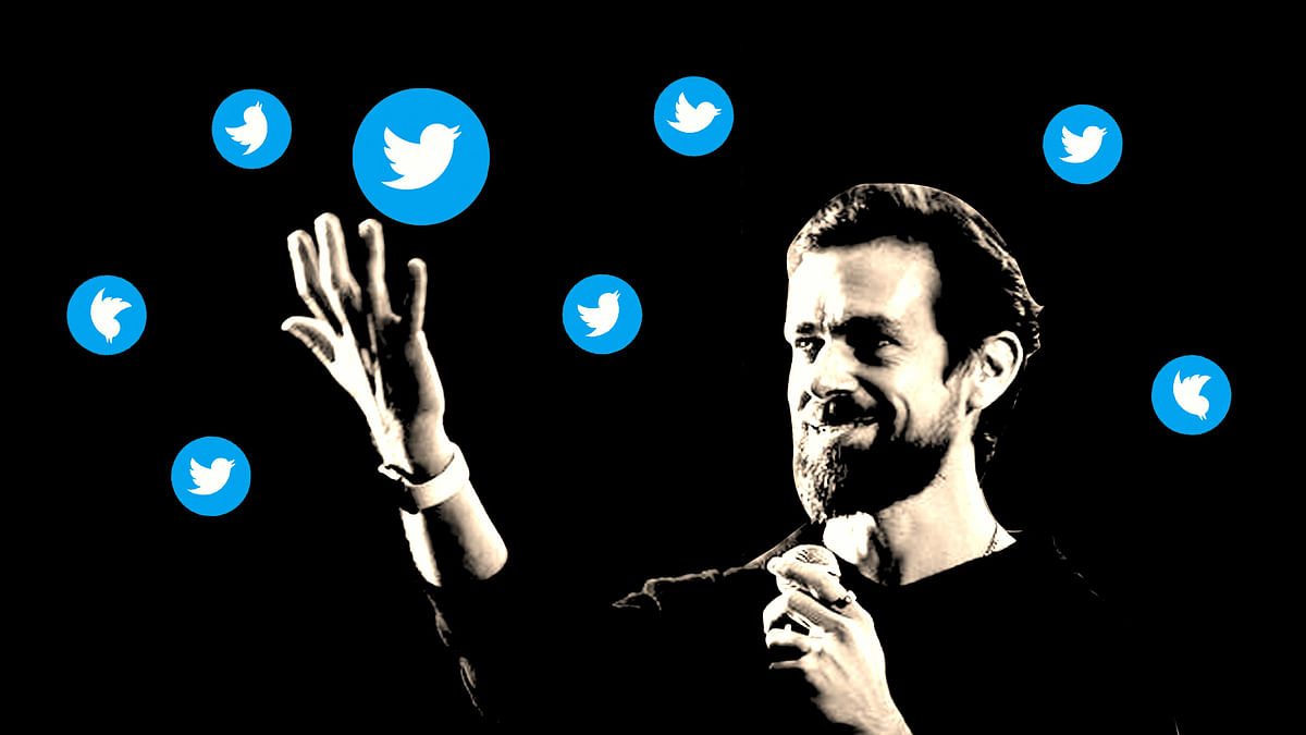 Dorsey looks to thwart governance of centralised platforms with Bluesky.
