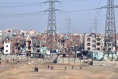 Delhi's unauthorised colonies: Parties make 'welfare' promises