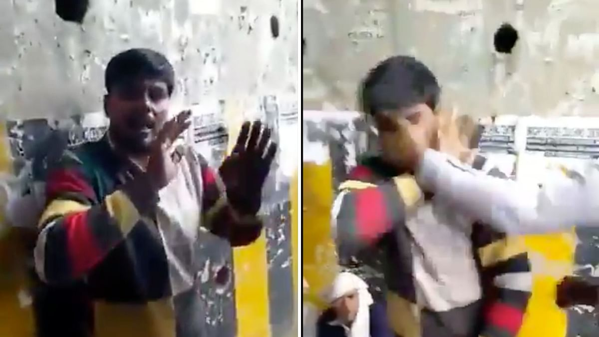 Dalit Thrashed in Greater Noida For 'Selling Biryani', FIR Filed