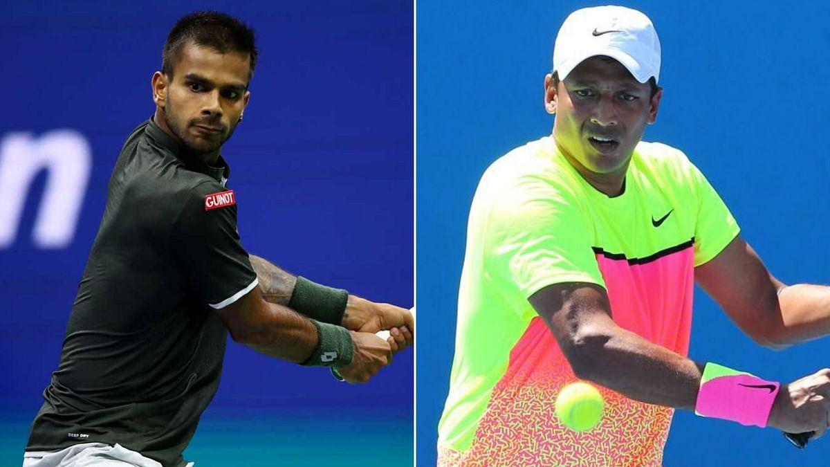 Sumit Nagal, Davis Cup Row: What Made 2019 Indian Tennis Headlines