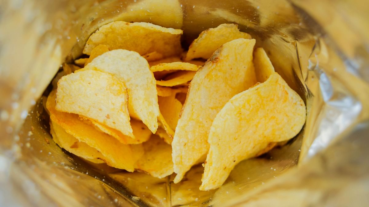 Most Packaged & Fast Food Contain Dangerously High Salt, Fat Level