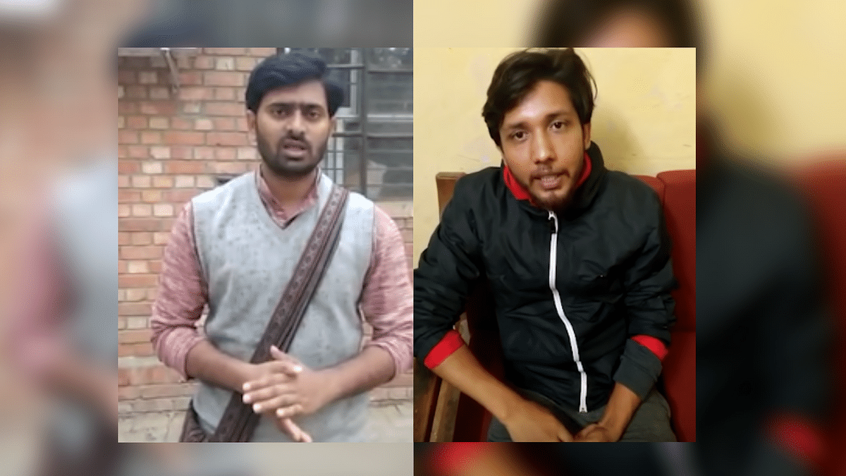 'Police Visiting Homes, Harassing Our Parents': JNU Students