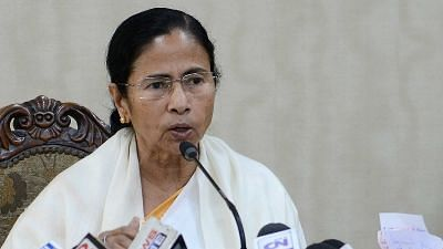 'BJP Attacks Fellow Activists And Blames TMC': CM Mamata Banerjee