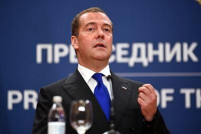 'Russia to resume gas supplies to Ukraine if both reach deal'