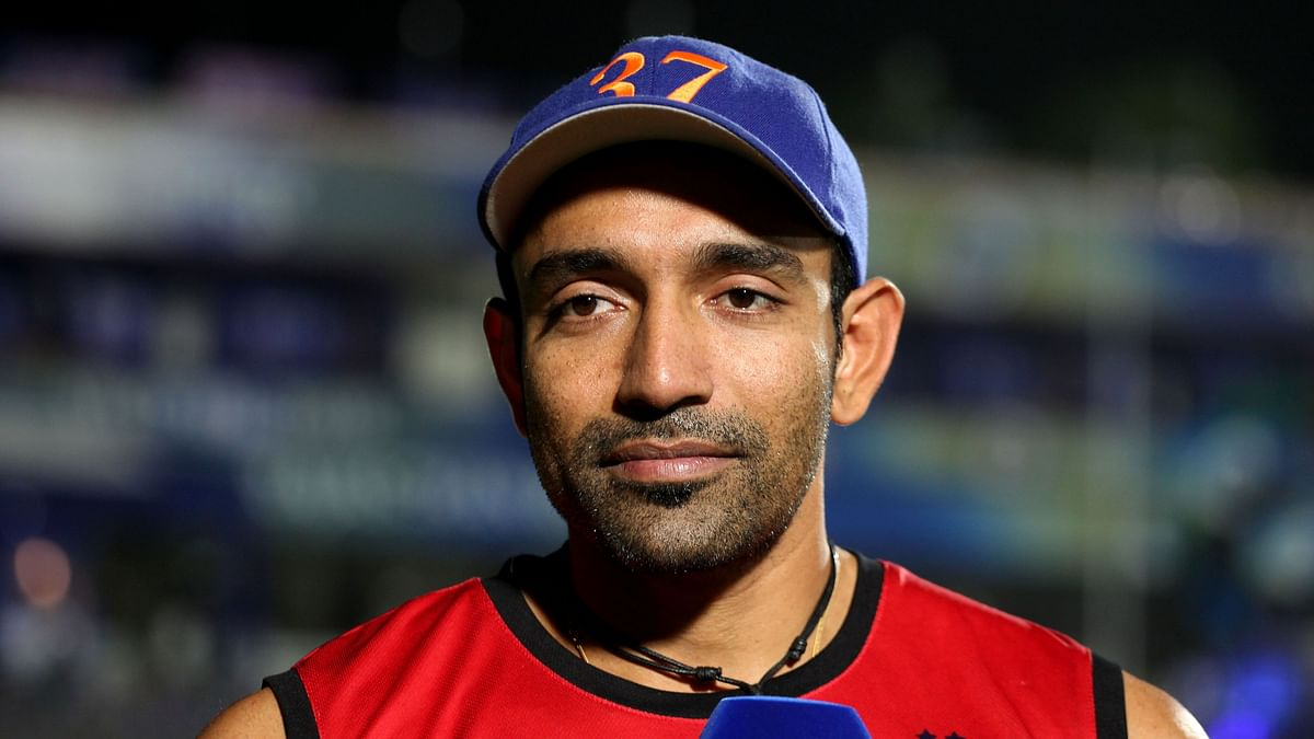 "Robin Uthappa is eyeing a comeback in the T20 format and believes he still has another ""World Cup left"" in him."