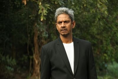 Vijay Raaz was caught in Abu Dhabi for the alleged possession of drugs.