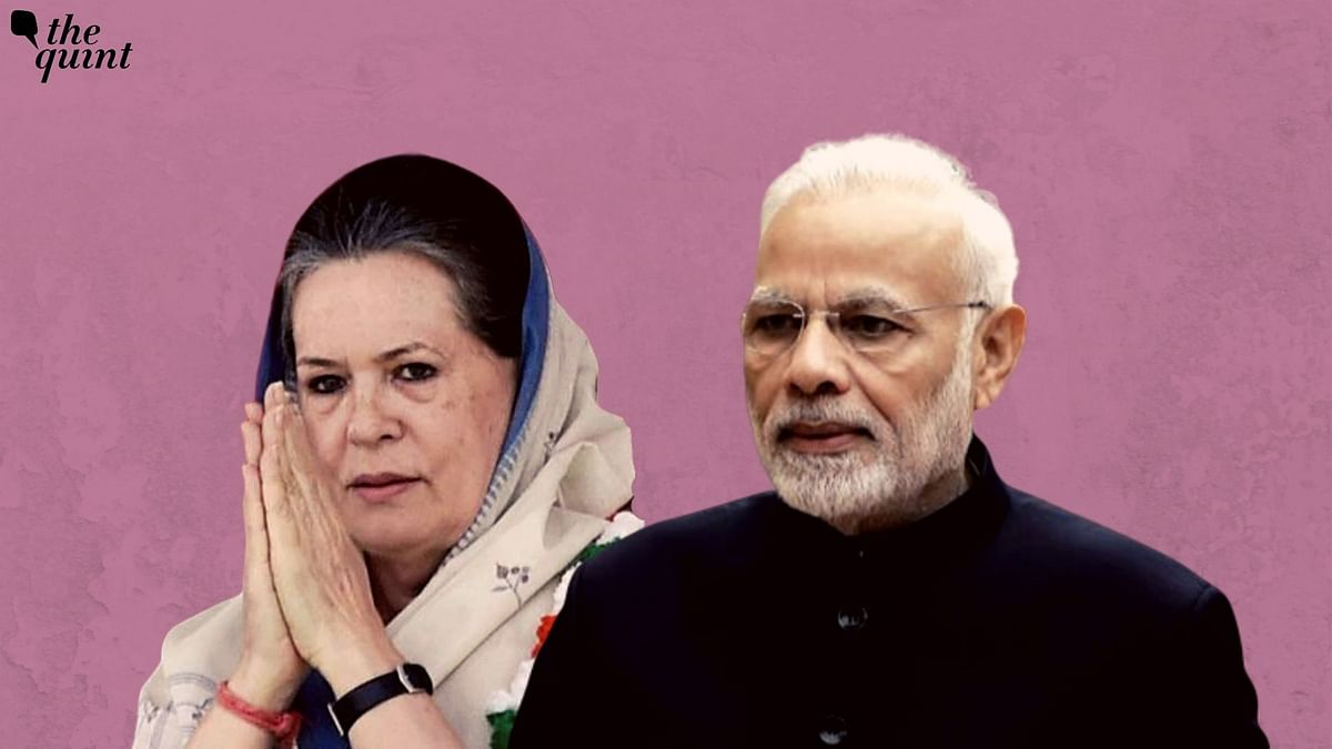 Save Funds, Halt Govt Ads, Foreign Visits: Sonia's Advice to Modi