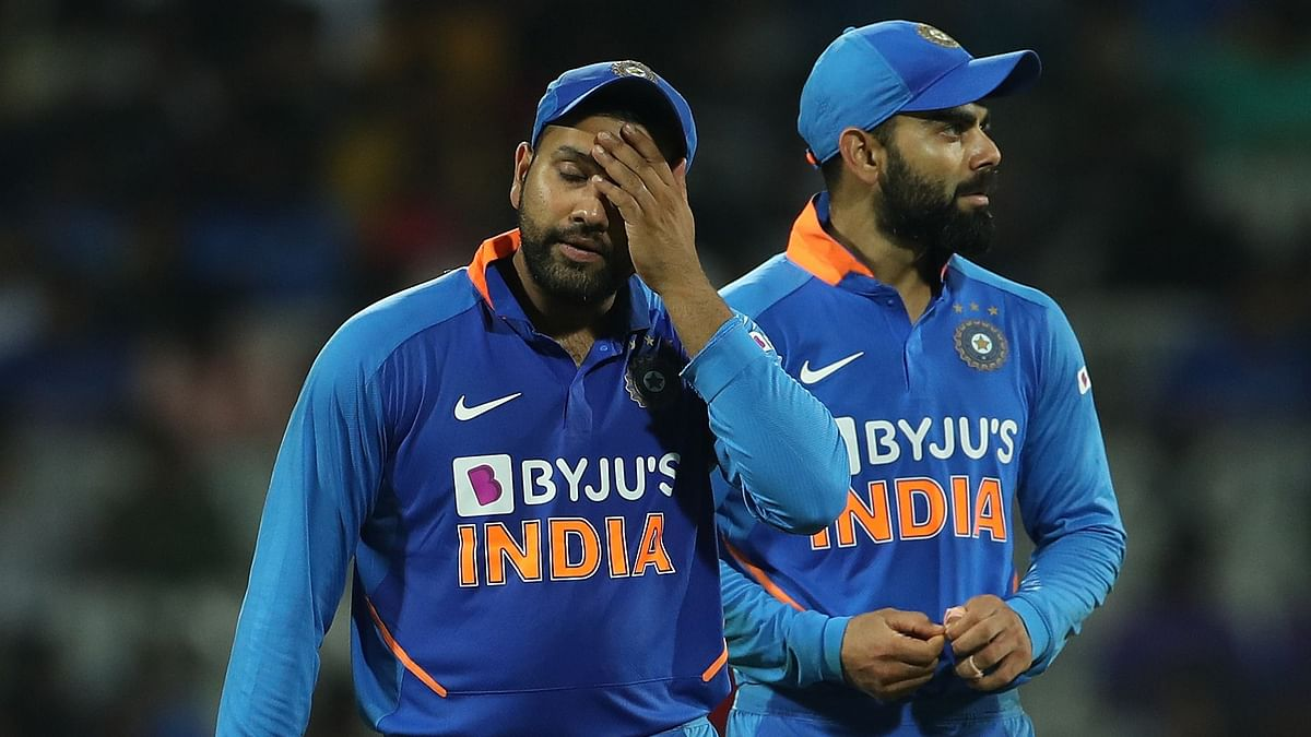 2nd ODI: India Look to Get Their Bowling Right, WI Eye Series Win