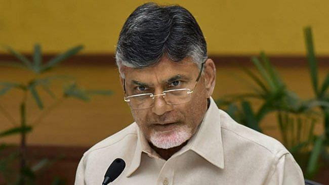 Amaravati Land Deals: Govt Report Accuses Naidu of Insider Trading